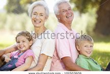 Grandparents Photo Shoot / by Kristy Capobianco Dewey
