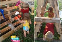 Cool ideas for the Kidlits