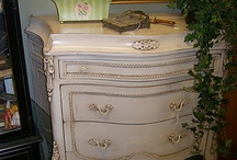 Painted Furniture / Furniture for the Home