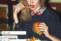 Vogue の表紙