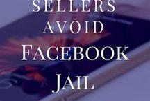 direct sales FB parties