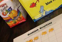 Kindergarten Math Co-op