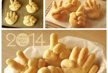 Плетение пирогов