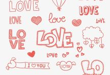 desenhos de letras