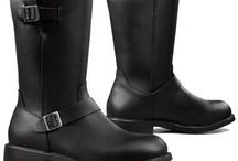 Men's Boots & Shoes