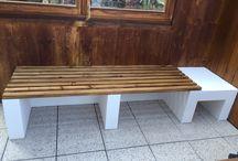 ytong bench