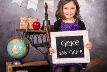 Back to School: Photography Ideas