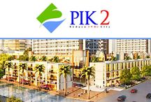 Ruko PIK2 Sedayu Indo City
