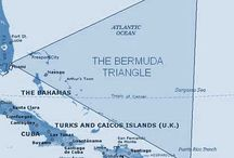 Bermuda Triangle / by Wendy Evans