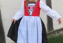 EKC International/Traditional Costumes