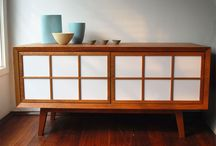 Projects: Shelving