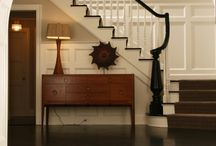 Foyer / Grand foyers and porches