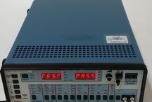 Test Equipment / Test Equipment