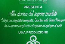 """Expo Milano 2015 / Il progetto """"Delizie di viaggiatori buongustai"""" sbarca in piazzetta Emilia Romagna!"""