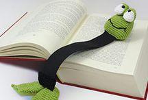 zakładki do książek