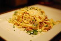 Pasta / by Rachel Marcello