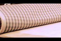 Handgetufte vloerkleden / Handgetufte vloerkleden en tapijten in diverse stijlen, kleuren en materialen.