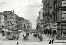 Old Detroit