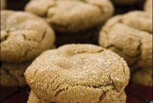 Baking / by The Nourished Olive