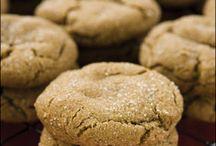 Cookies  / by Tiffany Harvey