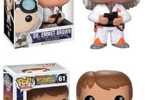Funko Need! / Funko Pop items I want.  / by Holly McCaig