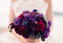 Bouquets & Flowers.  Oh My!