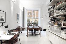 Interior_architecture / 인테리어, 건축디자인