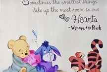 Winne the pooh / Cute