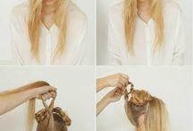 Hair do stuffs