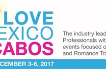 Love Mexico Los Cabos 2017 / I'm at #LoveMexicoLC17 investing in my craft so that I can learn from professionals all over the world on how to enhance the memorable experiences I create for my clients <3   Contact Jennifer for: ✔️Complementary Travel Planning at: lifesatriptravelinc@ gmail .com (815)210-7596 www.facebook.com/lifesatriptravel13 #lifesatriptravel #travel #travelagency #travelagent #traveling #vacation #getaway #honeymoon #holiday #destinationwedding