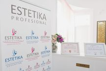Estetika Education