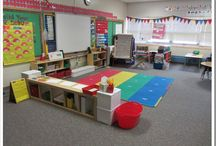 Classroom organization / by Ronda Wicks