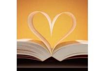 Books / by Sylvain Leroux