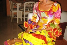 De Flamenca con mis manos
