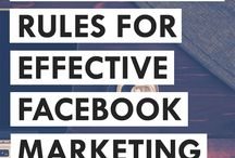 Facebook Marketing / Pins related to Facebook marketing