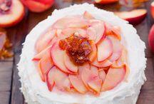 Yummy Food, Pretty Food:  The Sweet Edition