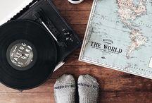 My lovely world...