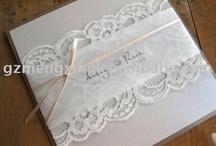 Hochzeit / Namenskarte
