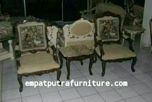 Empatputrafurniture.com / Furniture Jepara