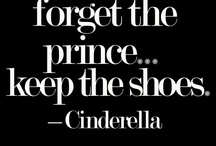 Fashion Quotes!