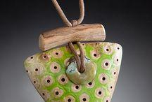 ceramic and wood ac.