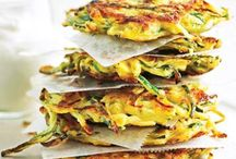 Recipes-side dishes