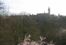 Luxemburgo - Luxembourg