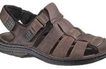 Men's Summer Footwear