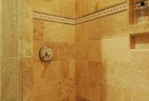 Bathroom Design / by Sheila Leach