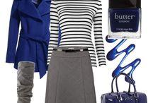 Women's Fashion: Anita Kellam's Style / by Anita Kellam