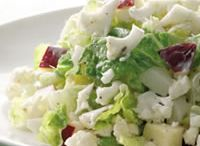 Salads, dressings, dips