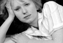 Aktorka PL - Sławomira Łozińska