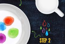 Green Works Presents: Science Experiments! / Being a mentor for your daughter isn't just easy - it's fun!
