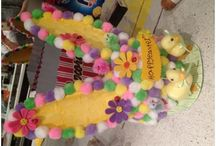 Easter bonnet ideas